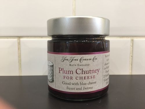 plum chutney for cheese